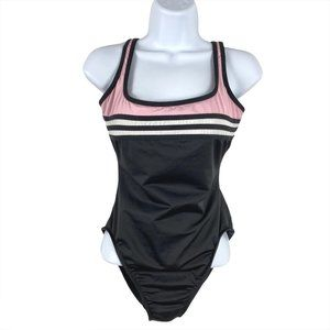 Miraclesuit One Piece Swimsuit Black Pink White Wo